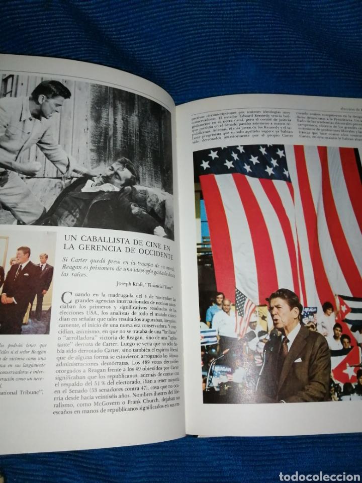 Libros: LIBRO ANUARIO 1980, VELA DE ARMAS, PERIODISMO,.. MÁS SINGLE CON TESTIMONIOS SONOROS, ED. DEL TIEMPO - Foto 16 - 246115495
