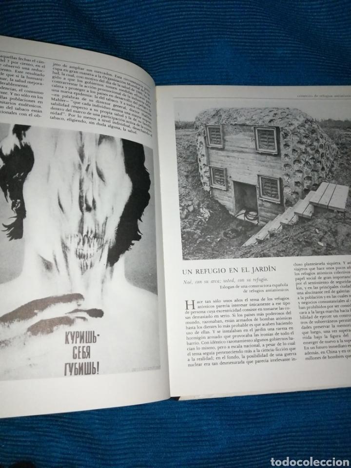 Libros: LIBRO ANUARIO 1980, VELA DE ARMAS, PERIODISMO,.. MÁS SINGLE CON TESTIMONIOS SONOROS, ED. DEL TIEMPO - Foto 17 - 246115495