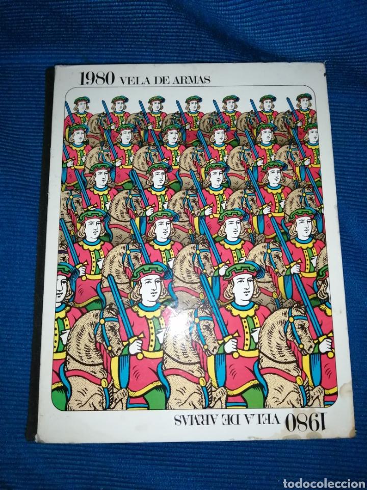 LIBRO ANUARIO 1980, VELA DE ARMAS, PERIODISMO,.. MÁS SINGLE CON TESTIMONIOS SONOROS, ED. DEL TIEMPO (Libros Nuevos - Historia - Historia Moderna)