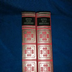 Libros: HISTORIA DE LAS PERSECUCIONES, A. TORRES CASTILLA, TOMOS I Y II COMPLETO, EDICIONES PETRONIO 1978. Lote 247408635