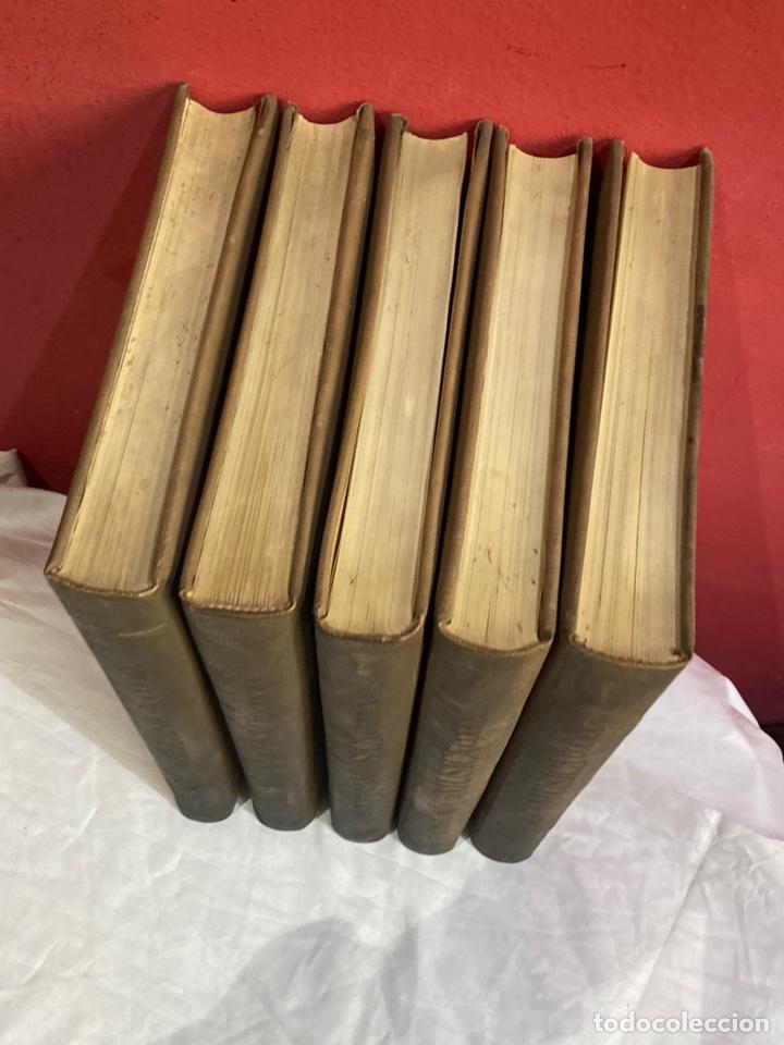 Libros: Historia de la musica coleccion completa editorial codex madrid 1967 5 tomos - Foto 2 - 253618680
