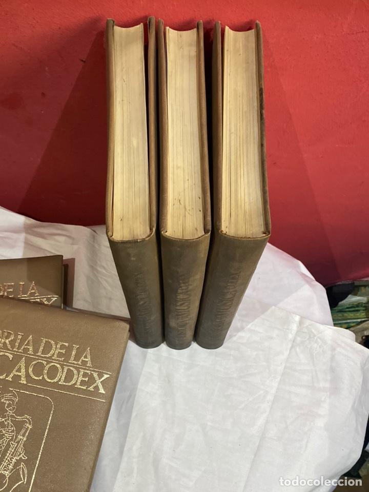 Libros: Historia de la musica coleccion completa editorial codex madrid 1967 5 tomos - Foto 10 - 253618680