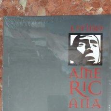 Libros: ENCICLOPEDIA CONTEMPORÁNEA DE AMÉRICA LATINA Y EL CARIBE PRECINTADO ESTADO PERFECTO. Lote 264247684