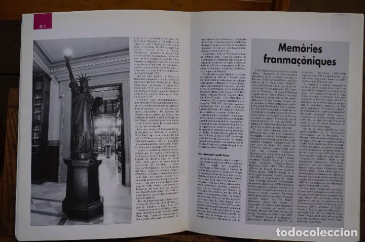 CENT ANYS DE LA BIBLIOTECA PUBLICA ARUS,1895-1995. (Libros Nuevos - Historia - Historia Moderna)