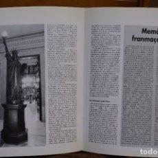 Libros: CENT ANYS DE LA BIBLIOTECA PUBLICA ARUS,1895-1995.. Lote 269093898
