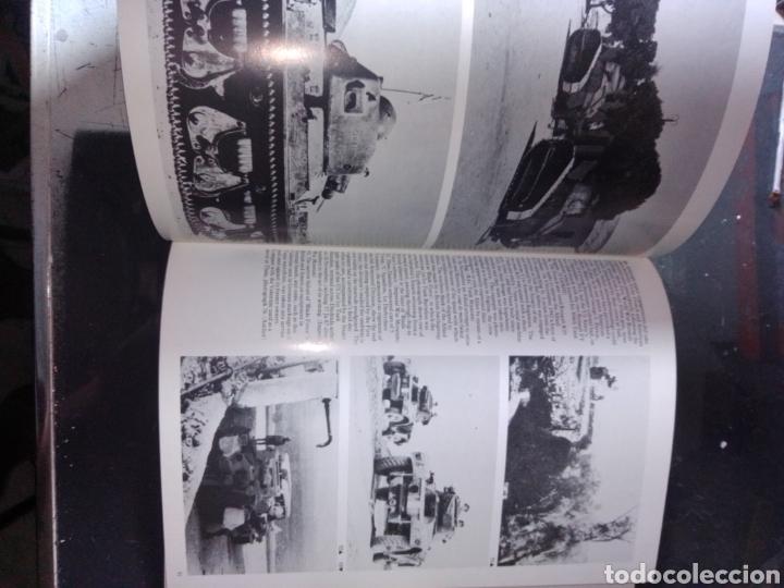 Libros: Tanks illustrated no21 allied tanks north África - Foto 3 - 269261708