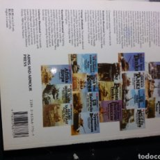 Libros: TANKS ILLUSTRATED NO21 ALLIED TANKS NORTH ÁFRICA. Lote 269261708