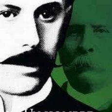 Libros: UN HOMBRE UNA EPOCA UNA HERENCIA. SERDAN EL PORFIRISMO Y LA REVOLUCION MEXICANA ARTURO OLMEDO DIAZ. Lote 269296808