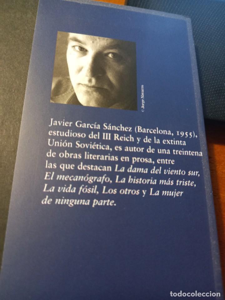 Libros: Robespierre - Javier García Sánchez - Foto 4 - 269719313