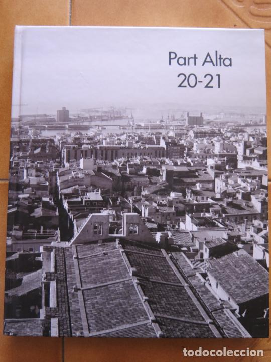 LIBRITO PART ALTA 20-21 TARRAGONA CM (Libros Nuevos - Historia - Historia Moderna)