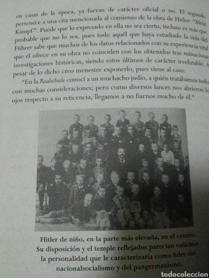 Libros: La estrategia de Hitler ,las raizes ocultas del nacional socialismo - Foto 7 - 269833588