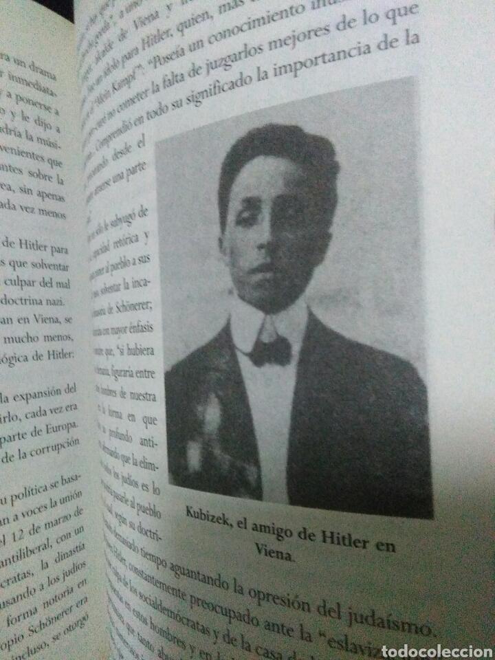 Libros: La estrategia de Hitler ,las raizes ocultas del nacional socialismo - Foto 8 - 269833588
