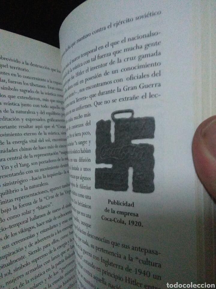 Libros: La estrategia de Hitler ,las raizes ocultas del nacional socialismo - Foto 11 - 269833588