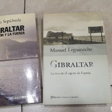 """Libros: LIBROS """"""""GIBRALTAR"""""""". Lote 270181398"""