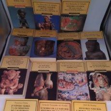 Livres: 14 CRONICAS DE AMÉRICA. DASTIN HISTORIA. Lote 271847838