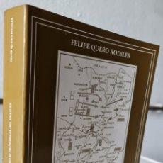 Libros: BATALLAS PRINCIPALES DEL SIGLO XX. FELIPE QUEIRO RODILES. 2006. Lote 277652478