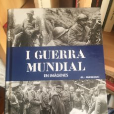 Libros: I GUERRA MUNDIAL - J.H.J ANDRIESSEN. Lote 278163333