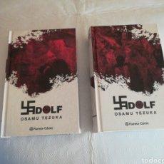 Libros: LIBROS OSAMU TEZUKA ADOLF. Lote 286508663