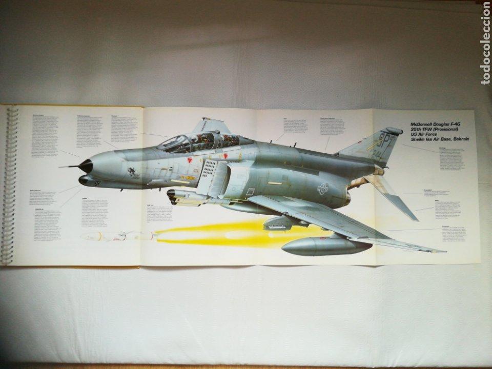 Libros: Libro 36 fotos de Aviones - Foto 2 - 286721133