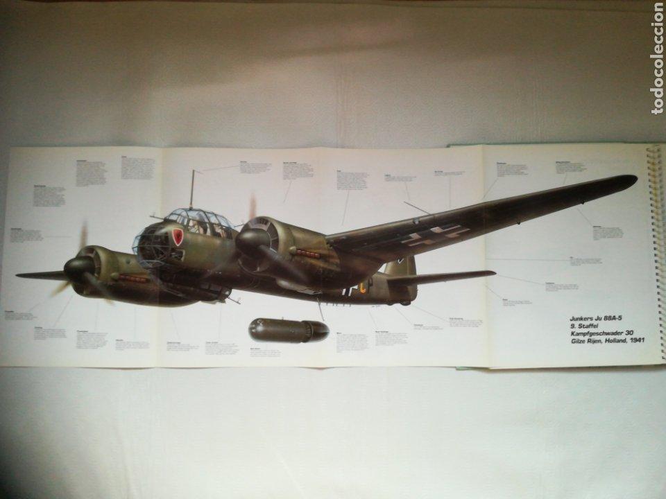 Libros: Libro 36 fotos de Aviones SGM - Foto 3 - 286722123