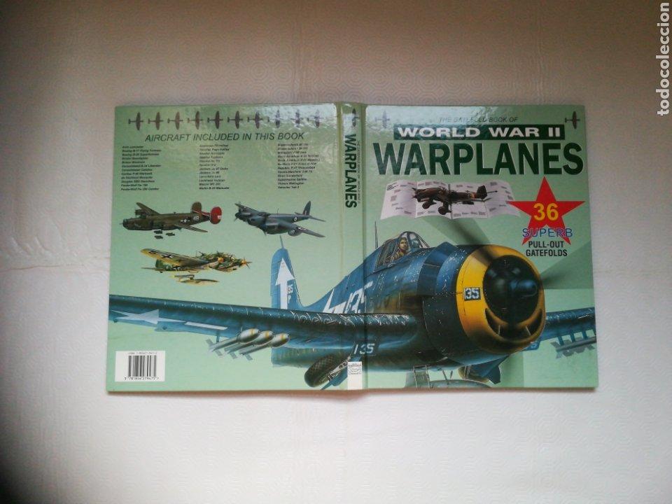 Libros: Libro 36 fotos de Aviones SGM - Foto 4 - 286722123