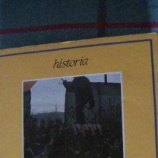 Libros: HISTORIA DE EUROPA CONTEMPORÁNEA (1945-1990) MAMMARELLA, GIUSEPPE. ARIEL, 1990. Lote 288023443