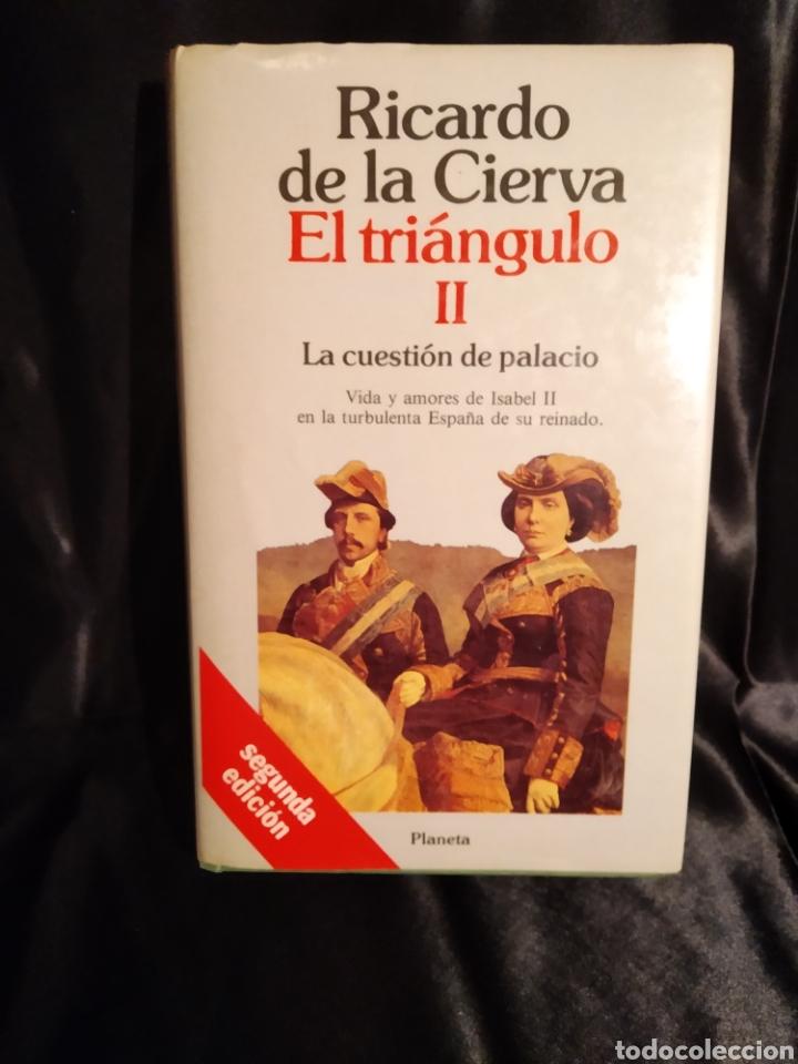 LIBRO ISABEL II VIDA Y AMORES EN LA TURBULENTA ESPAÑA DE SU REINADO (Libros Nuevos - Historia - Historia Moderna)