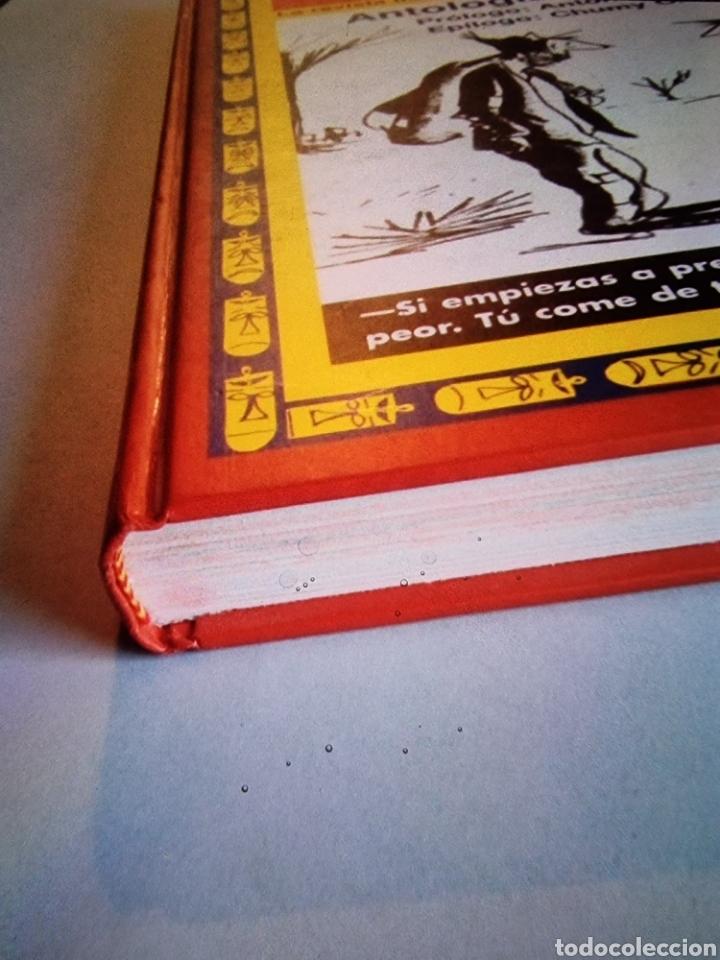 Libros: LA Codorniz antología (1941-1978) en perfecto estado, nunca usado. - Foto 2 - 288577703