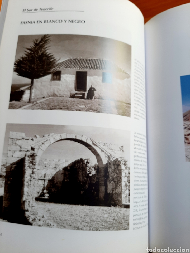 Libros: El sur de Tenerife, cronografia de un paisaje - Foto 3 - 289575253