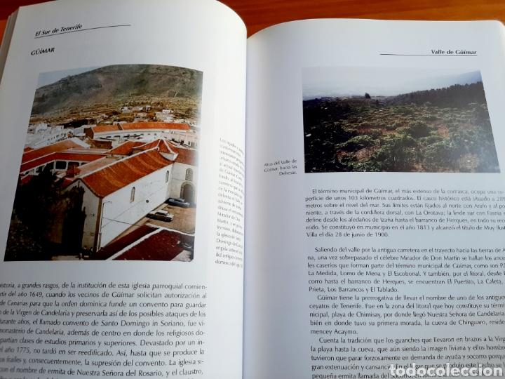 Libros: El sur de Tenerife, cronografia de un paisaje - Foto 4 - 289575253