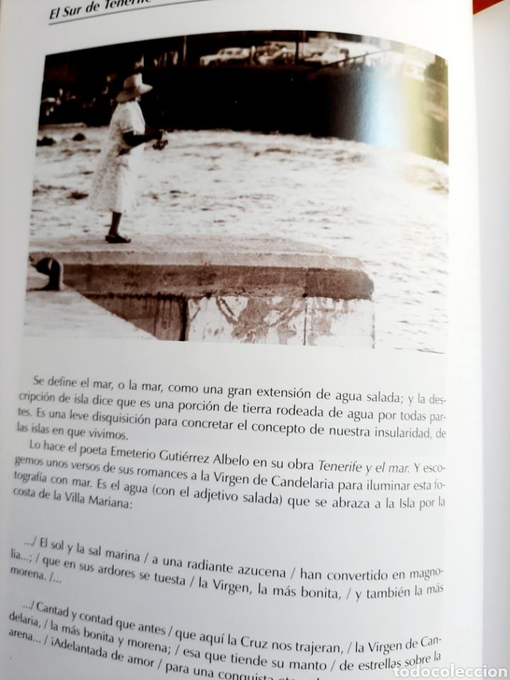 Libros: El sur de Tenerife, cronografia de un paisaje - Foto 5 - 289575253