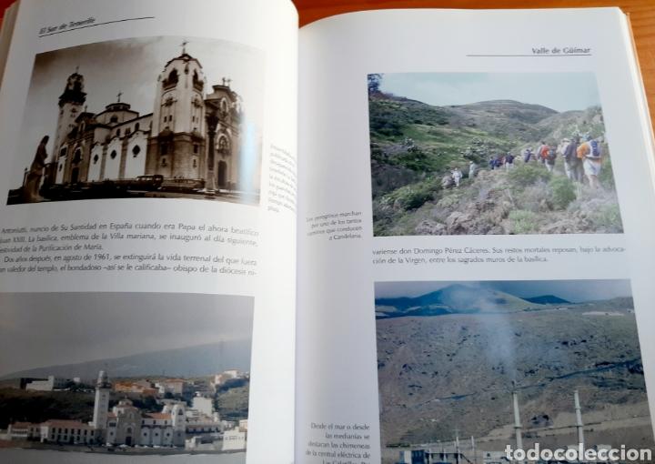 Libros: El sur de Tenerife, cronografia de un paisaje - Foto 6 - 289575253