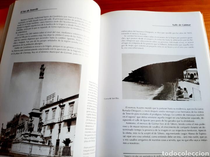 Libros: El sur de Tenerife, cronografia de un paisaje - Foto 7 - 289575253