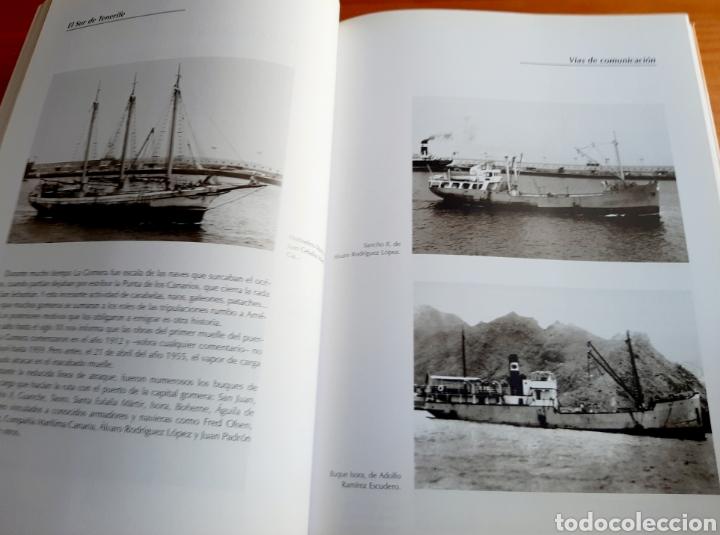 Libros: El sur de Tenerife, cronografia de un paisaje - Foto 8 - 289575253