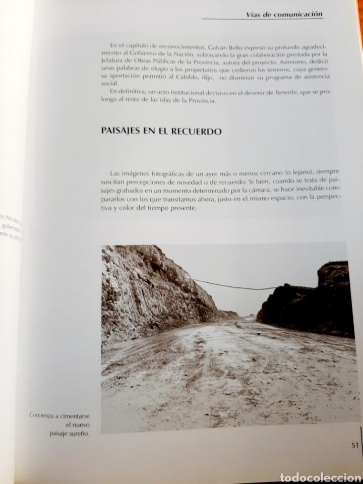 Libros: El sur de Tenerife, cronografia de un paisaje - Foto 11 - 289575253