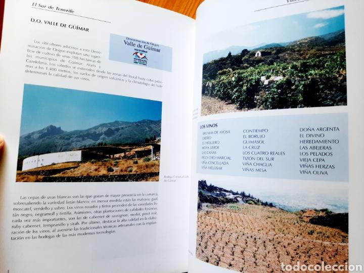 Libros: El sur de Tenerife, cronografia de un paisaje - Foto 12 - 289575253