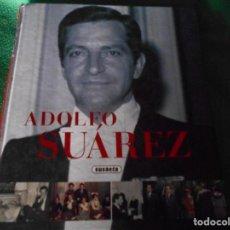 Libros: ATLAS ILUSTRADO DE ADOLFO SUAREZ SUSAETA. Lote 289631083