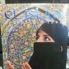 Libros: EL ISLAM. HISTORIA E IDEAS. Lote 97286200