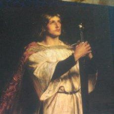 Libros: CABALLERO TEMPLARIO,EL. TRILOGÍA DE LAS CRUZADAS II. PLANETA INTERNACIONAL. 2 EDICIÓN. CARTONÉ CON S. Lote 99064368