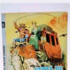 Libros: LIBRO TIERRA VIOLENTA N°11 CARTA DE PATRICIA FOSTER. Lote 117769883
