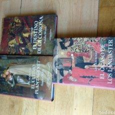 Libros: LAS DOS ROSA, DE SANDRA WORTH. Lote 120495831