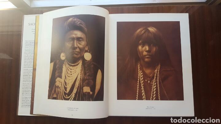 Libros: LIBRO SACRED LEGACY - Indios Americanos- 192pp. Año 2000 - Foto 4 - 125857176