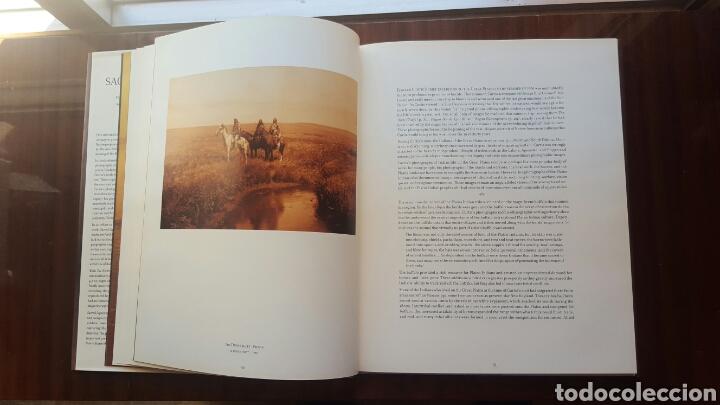 Libros: LIBRO SACRED LEGACY - Indios Americanos- 192pp. Año 2000 - Foto 5 - 125857176