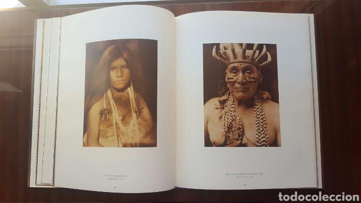 Libros: LIBRO SACRED LEGACY - Indios Americanos- 192pp. Año 2000 - Foto 7 - 125857176