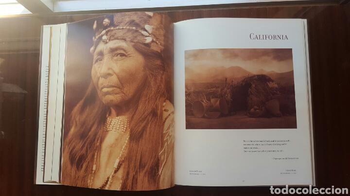 Libros: LIBRO SACRED LEGACY - Indios Americanos- 192pp. Año 2000 - Foto 8 - 125857176