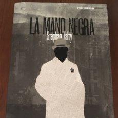 Libros: LA MANO NEGRA. Lote 130528275