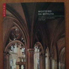 Libros: MOSTEIRO DA BATALHA. Lote 135158686