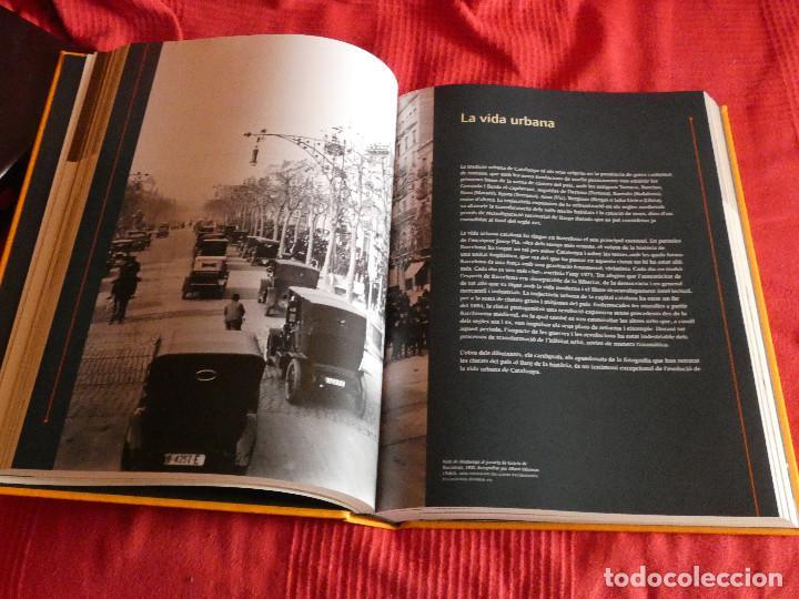 Libros: Espectacular obra AUTOBIOGRAFIA DE CATALUNYA GRAN TAMAÑO NUEVA ,PVP 595 EUROS 900 ILUSTRACIONES - Foto 2 - 148356490