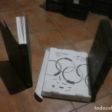 Libros: ENORME LIBRO: EL CARTELLS CATALANS 1981-2000, CON ESTUCHE Y CAJA EXTERIOR . Lote 148362814