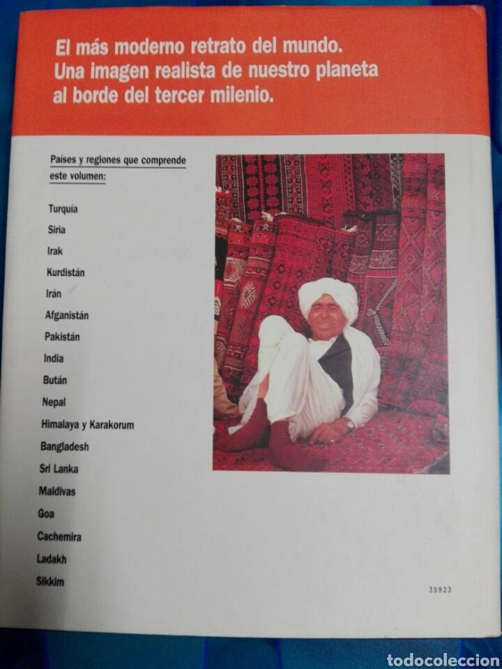 Libros: TIERRAS Y GENTES - Foto 2 - 179029023